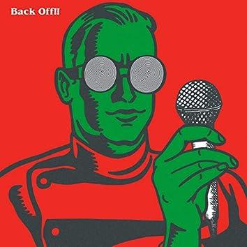 Back Off!! (feat. motindonfan & SPENCER)