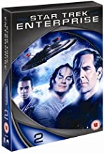 Star Trek - Enterprise - Series 2 - Complete