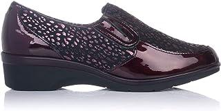 PITILLOS 6310 Zapato Mocasin Piel CLASSICC Mujer