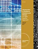 Introduction to Systems Analysis and Design: An Agile, Iterative Approach, International Edition