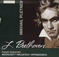 Sonata Per Piano N.14 Op 27 N.2 Chiaro D