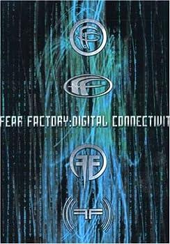 DVD Fear Factory: Digital Connectivity Book