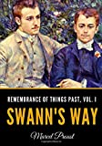 Swann's Way: Remembrance Of Things Past, Volume One