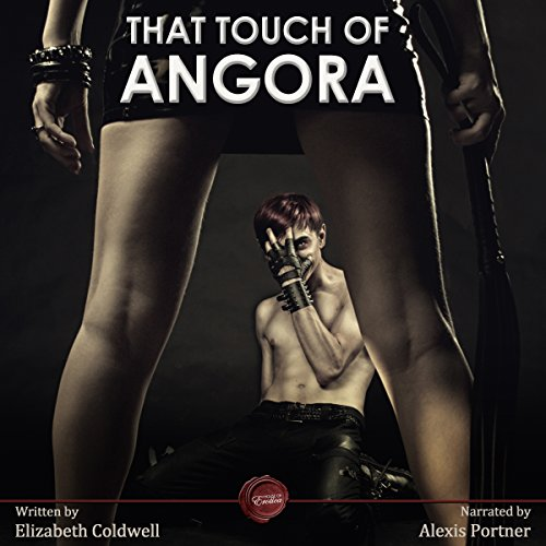 That Touch of Angora audiobook cover art