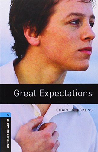 Great Expectations (Oxford Bookworms Library: Stage 5)の詳細を見る