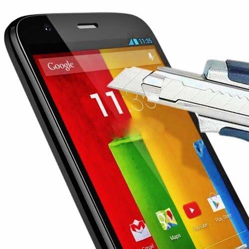 Pack a & D® Protector de pantalla cristal templado para Samsung ...