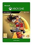 DRAGON BALL Z: KAKAROT Ultimate Edition | Xbox One - Código de descarga