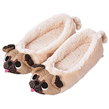 Best pug slippers Reviews