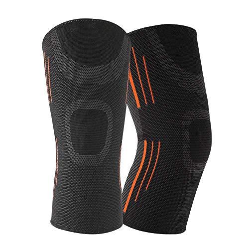 wangirl knee braces 1pcs fitness