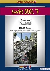swissBloc °1: Bouldertopo Schweiz