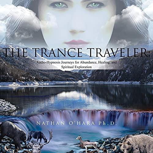The Trance Traveler cover art