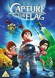 Capture The Flag [Edizione: Regno Unito] [Reino Unido] [DVD]
