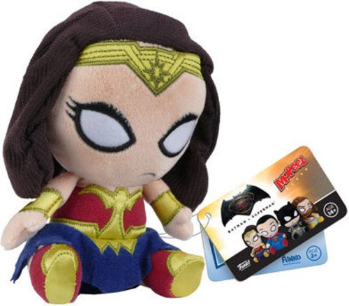 Funko 7967 DC Comics Batman V Superman - Wonder Woman