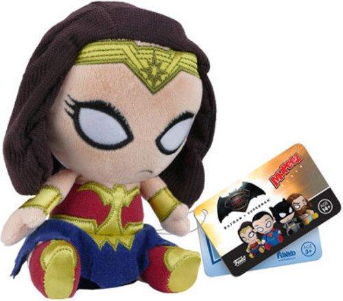 Mopeez DC: Wonder Woman