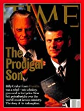 Time Magazine May 13 1996 The Prodigal Son Billy Graham's Son Franklin