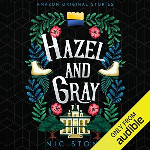 Hazel and Gray cover art