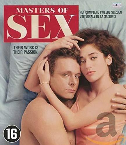 Masters of Sex - Intégrale saison 2