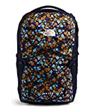 The North Face Mochila Jester para mujer, TNF, estampado floral, color azul marino, talla única