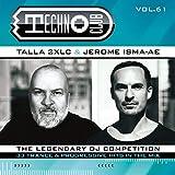 Techno Club Vol. 61