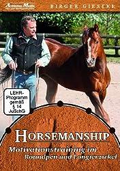 Wie du dein Pferd richtig motivieren kannst: DVD für Horsemanship 4
