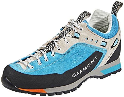 GARMONT Dragontail LT Women Größe UK 6 Aqua Blue/Light Grey