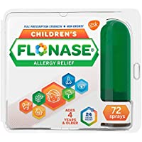Flonase Children's Allergy Relief Nasal Spray (72 sprays)