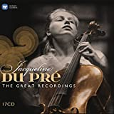 Jacqueline du Pré - The Complete EMI Recordings (17 Compact Disc / Limited Edition)