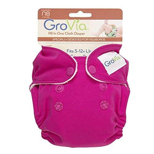 GrowVia Nappy