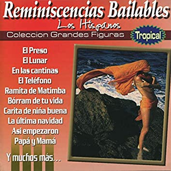 Reminiscencias Bailables