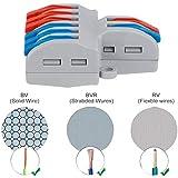 Immagine 2 18 pezzi compact connettore morsettiera