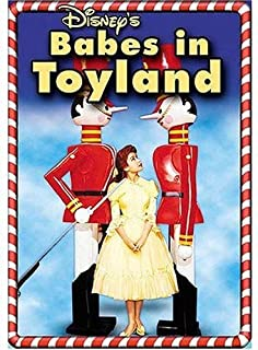 Best babes in toyland cast Reviews