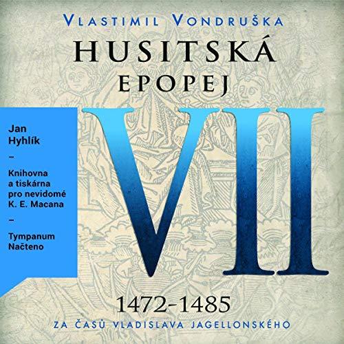 Za časů Vladislava Jagellonského. 1472-1485 cover art