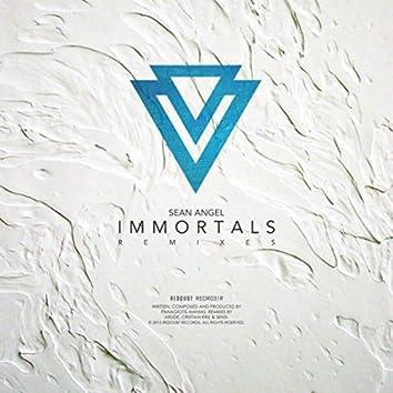 Immortals (Remixes)
