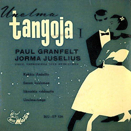 Pauli Granfelt & Jorma Juselius
