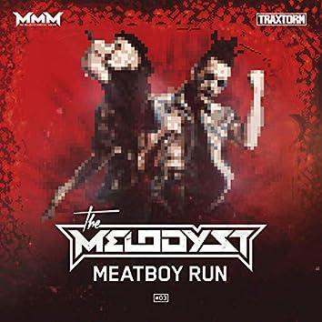 Meatboy run