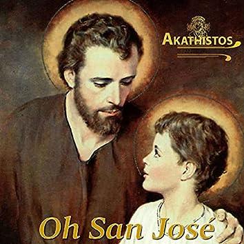 Oh San José