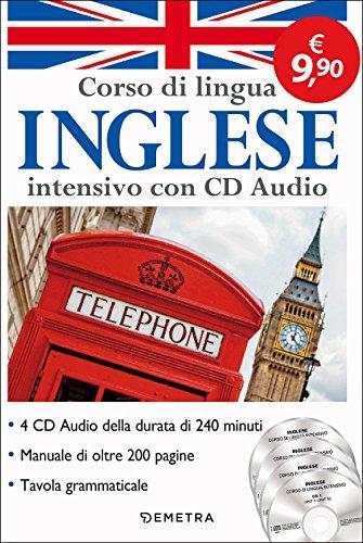 Corso di lingua. Inglese intensivo