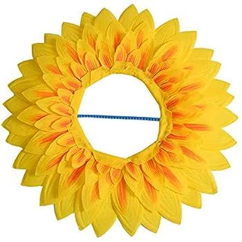 adult flower costume