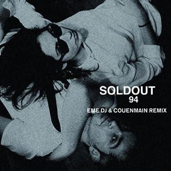 94 (Eme DJ & Couenmain Remix)
