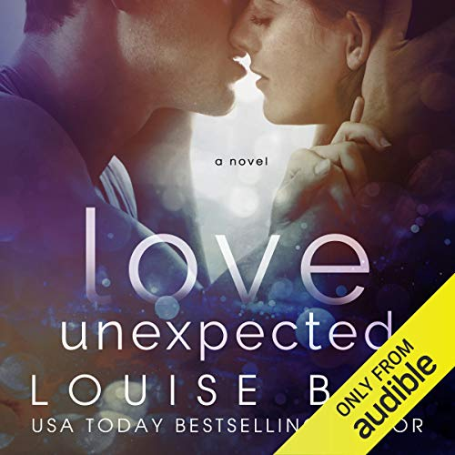 Love Unexpected cover art