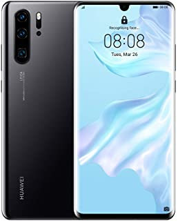 Huawei P30 Pro - Smartphone 128GB, 6 GB RAM, Dual Sim, Svart