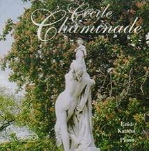 Cecile Chaminade: Music for Piano Gasparo