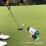 GreenOn(グリーンオン) グリーンオン レーザーコーチ パッティング LASER COACH PUTTING パター練習器