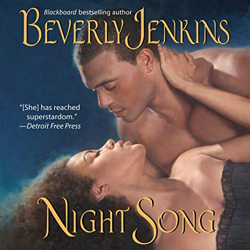 Night Song  By  cover art