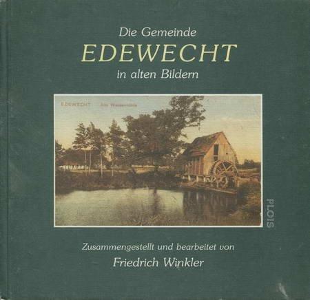 Die Gemeinde Edewecht in alten Bildern