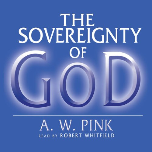 The Sovereignty of God cover art
