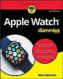 Apple Watch For Dummies (For Dummies (Computer/Tech))