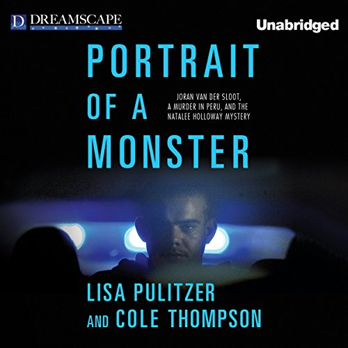 Portrait of a Monster cover art