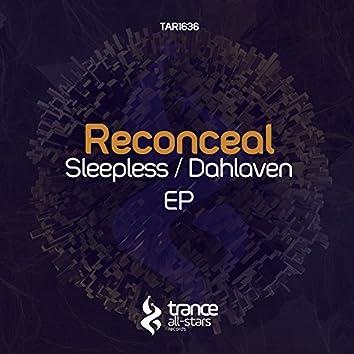 Sleepless / Dahlaven EP