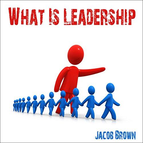 What Is Leadership Titelbild